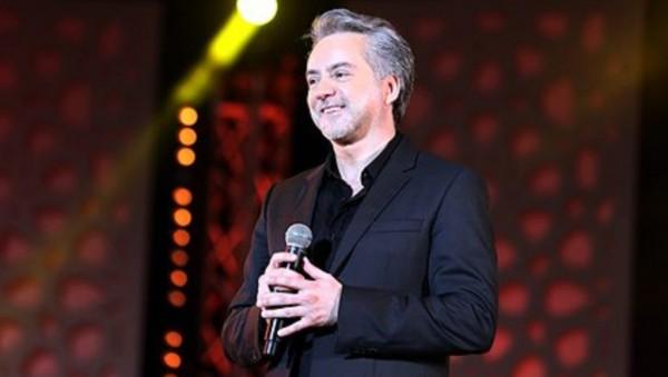 إلغاء حفل مروان خوري في مهرجان ليالي قلعة دمشق