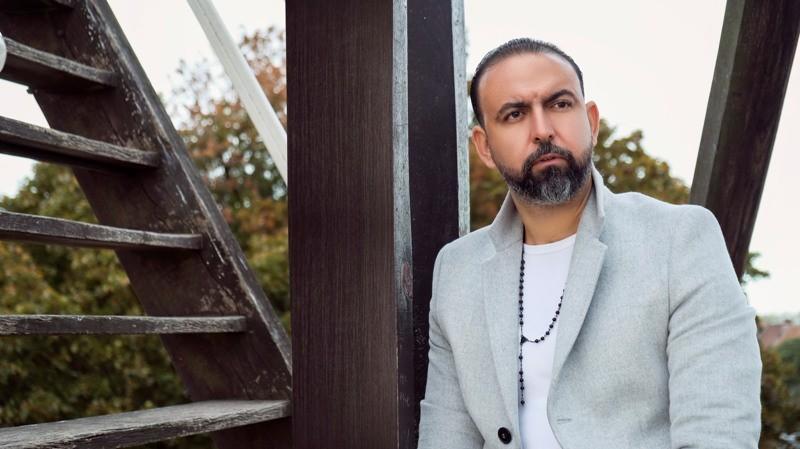 نور الدين الحوري يطرح أغنيته الجديدة