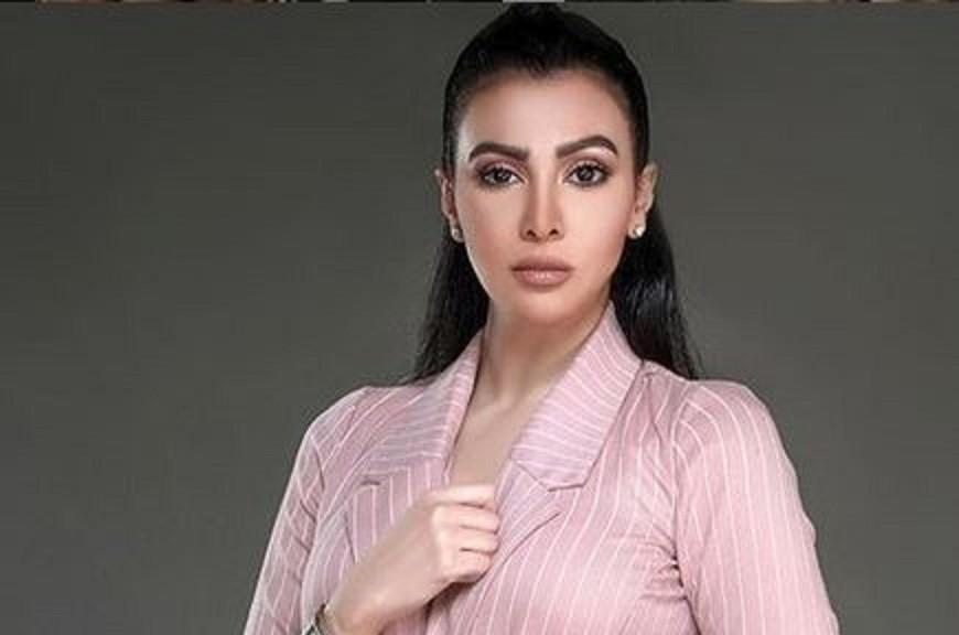ميرهان حسين :انا فيا عيوب عندي مشاكل ومفيش غير أمي استحملني-بالفيديو