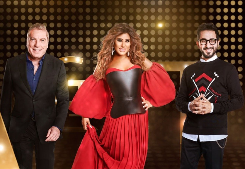 """في Arabs Got Talent نجوى كرم تطلب سماع عبد الحليم وأحمد حلمي """"الفقر يولد الإبداع"""""""
