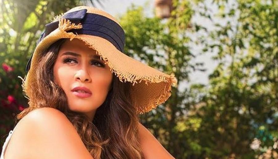 ياسمين عبد العزيز تكشف للمرة الأولى تفاصيل طلاقها-بالفيديو