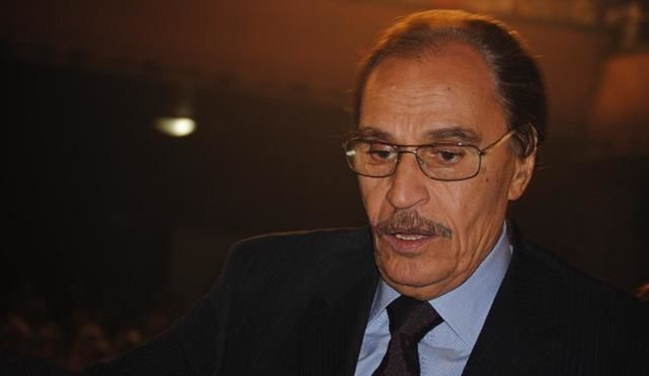 عزت العلايلي دخل السجن.. ومُنع فيلمه مع ناهد شريف لإتهامه بالإباحية