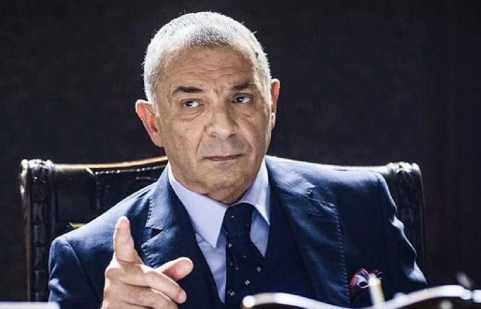 """محمود حميدة ينضم لبطولة """"البعض لا يذهب للمأذون"""""""