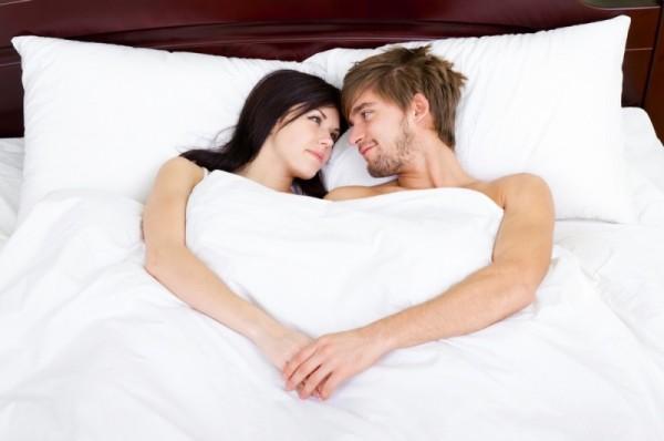 هكذا تستفيدين من الجنس لحرق سعرات حرارية أكثر! بالارقام
