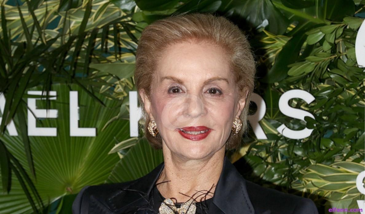 كارولينا هيريرا إعتبروها سيدة مرفّهة تتسلى.. فأثبتت قوتها وحفرت إسمها