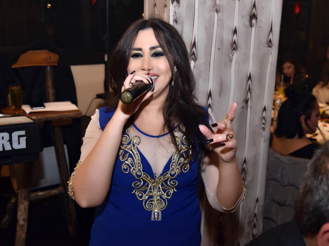 """مارغو قصار تلتقي اللبنانيين في البحرين ولـ""""الدبكة"""" حضورها"""