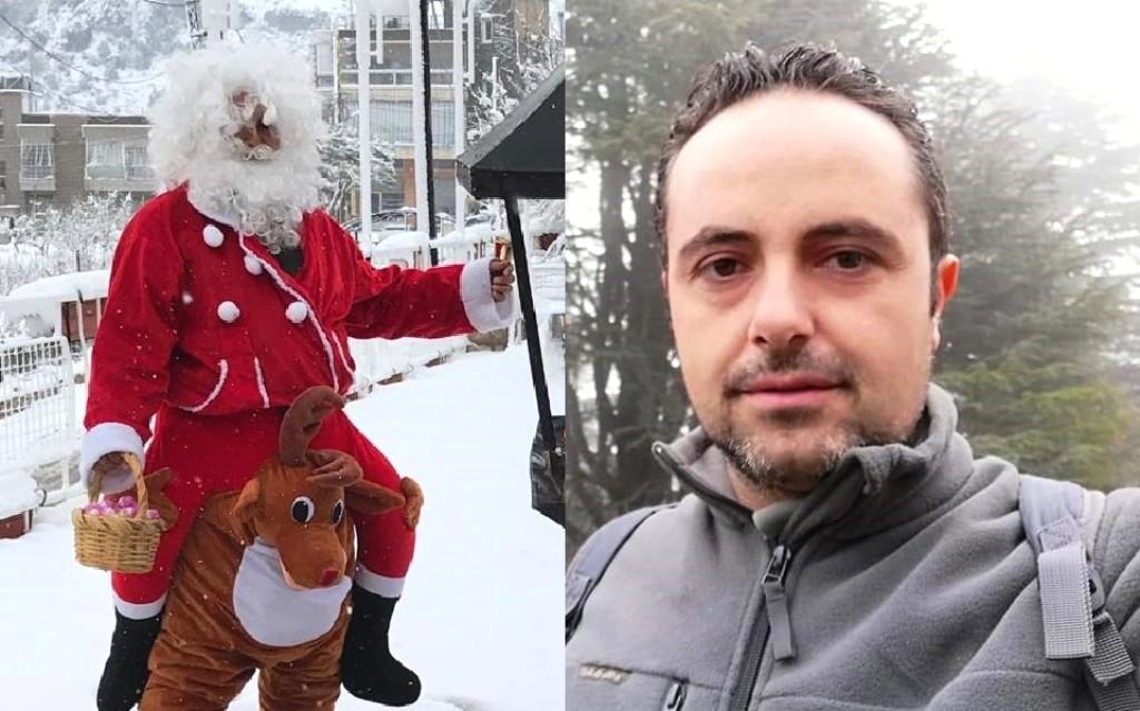 بابا نويل الفصح: إنتظروني في عيد الروم