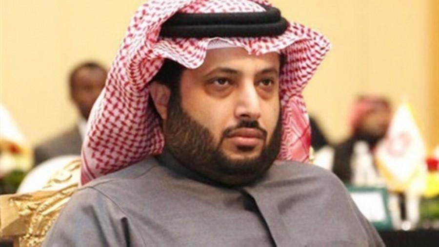 تركي آل الشيخ يقنع عادل امام بهذا القرار المفاجئ! ماهو؟