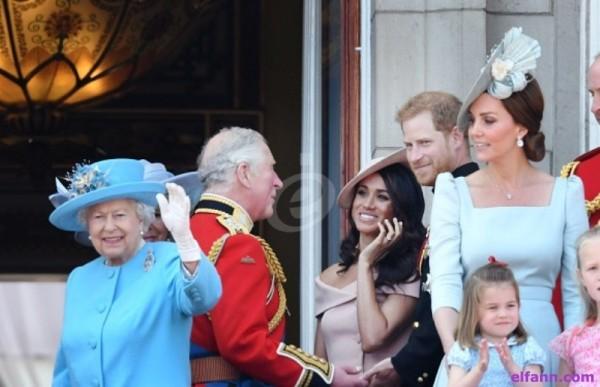 العائلة الملكية البريطانية تحذر متابعيها من التعرض لـ ميغان ماركل وكيت ميدلتون والعواقب وخيمة!