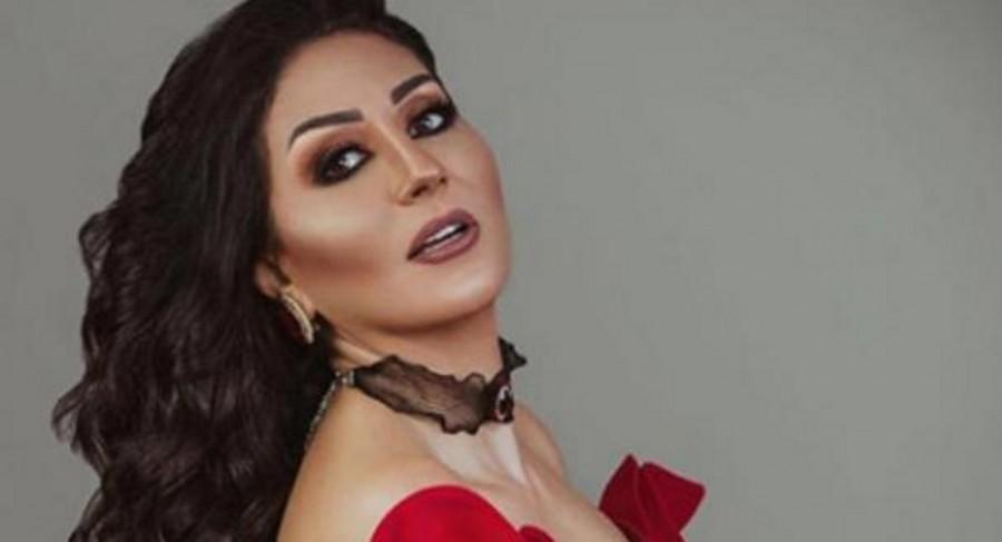 وفاء عامر تسخر من نفسها والسبب؟-بالفيديو