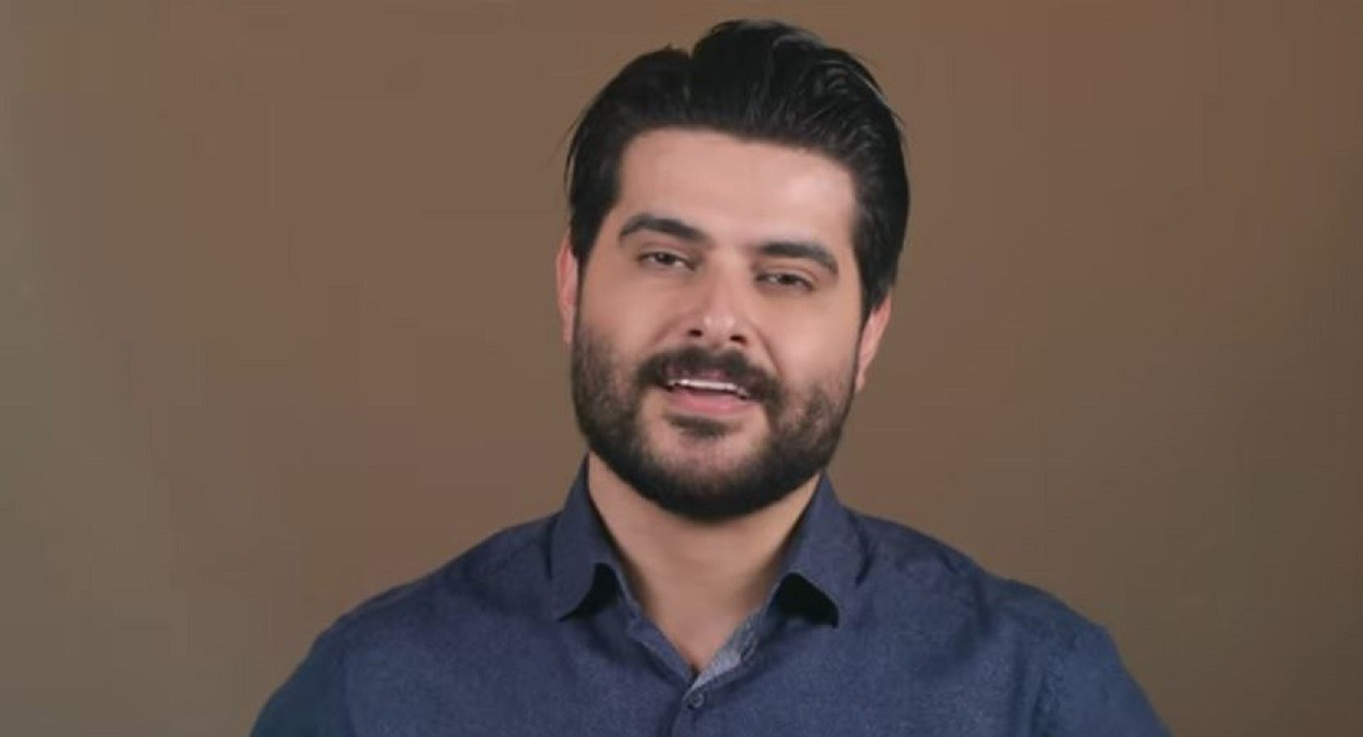 جديد ناصيف زيتون الأكثر تداولا وينافسه هذا الفنان السوري