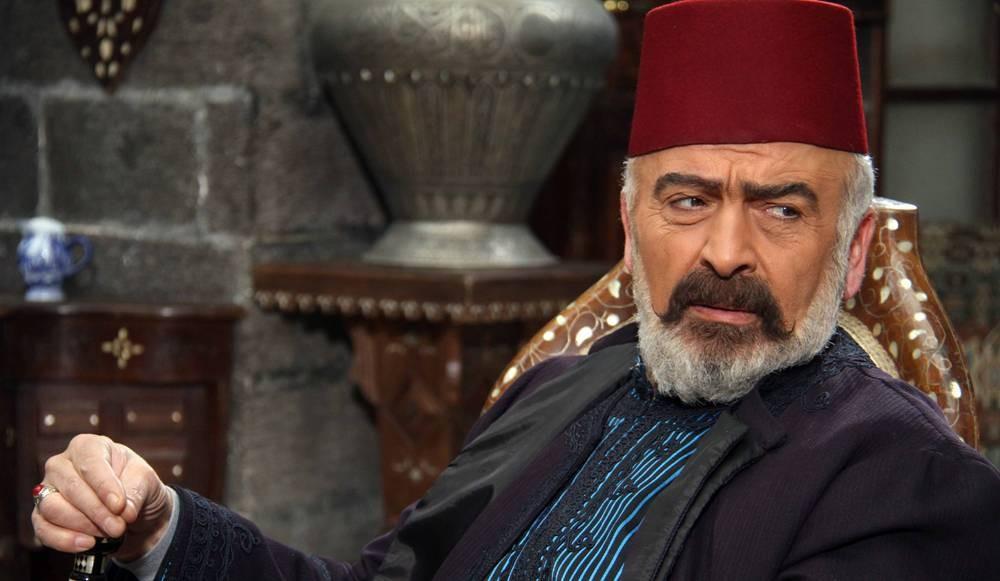 سلوم حداد: الدراما العربية أهملت الموهبة ولهذا نجح باب الحارة