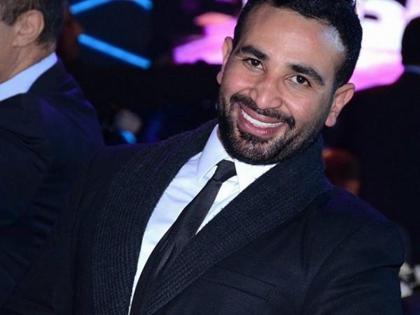 أحمد سعد يستعد لطرح ميني ألبوم ديني رمضاني