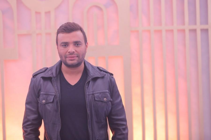 رامي صبري: الجمهور السعودي يقدّر الفنان الحقيقىي