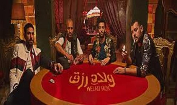 """مخرج """"ولاد رزق 2"""" يكشف موعد طرحه-بالصورة"""