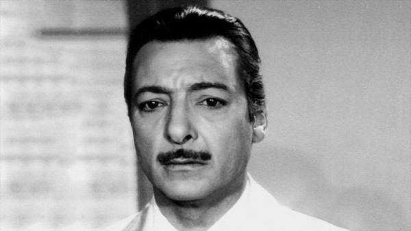 وفاة إبنة الممثل الراحل رشدي أباظة الوحيدة