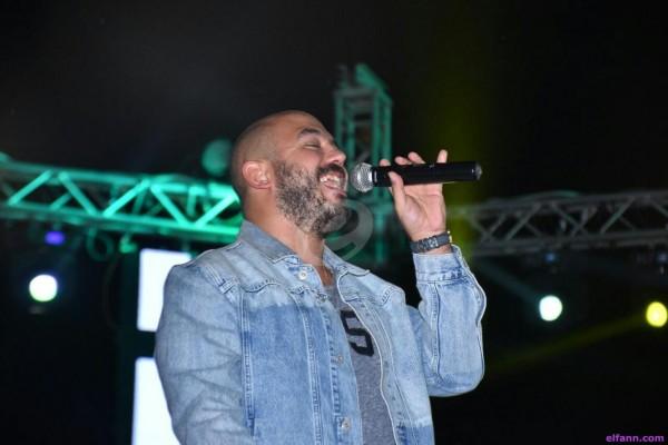 """محمود العسيلي يطرح أغنيته الجديدة """"أنتي وأنا""""-بالفيديو"""