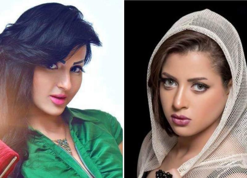 إخلاء سبيل منى فاروق وشيما الحاج بعد تورطهما بفيديوهات جنسية