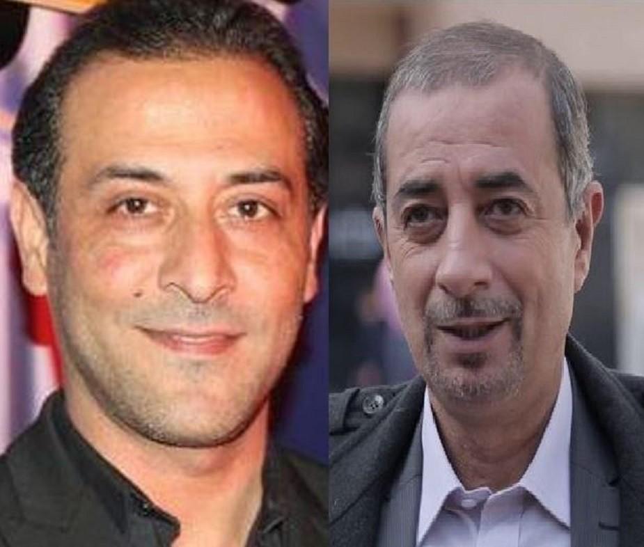 """خاص """"الفن""""- عبد المنعم عمايري وأندريه سكاف ينضمان لـ""""بقعة ضوء"""""""