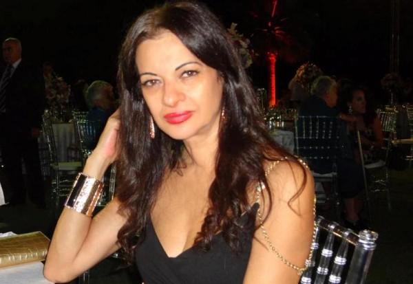 خاص الفن- منى طايع تكشف عن مشروعها الدرامي الجديد..وهؤلاء هم أبطاله