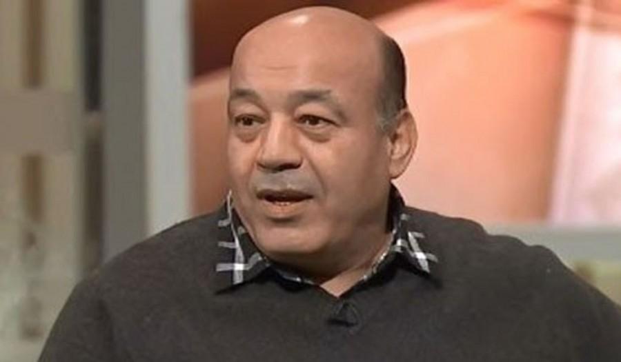 حجاج عبد العظيم ينضم لبطولة مسلسل مي عز الدين