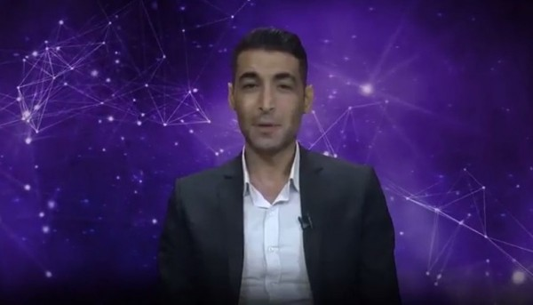 الأبراج مع عالم الفلك مجد غانم..بالفيديو