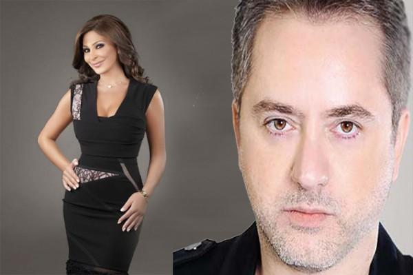 هل ستتعاون إليسا مع مروان خوري في الالبوم الجديد؟