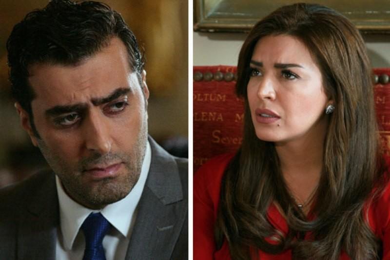 باسم ياخور يتحدث عن إلغاء متابعته لـ أمل بوشوشة ولماذا إعتذر منها؟