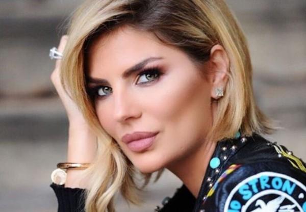 ساندرا رزق : كل لبنان قلّدني ولا أقبل إلا بأدوار رئيسية