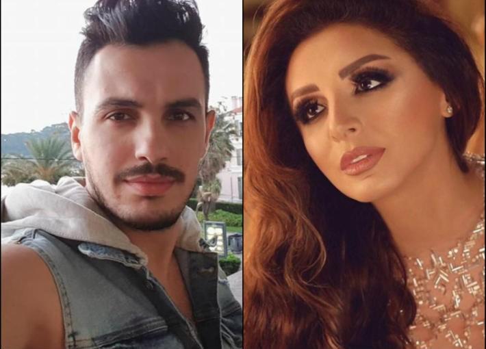 """خاص """"الفن""""- هل يخطط أحمد إبراهيم زوج أنغام للغناء قريباً؟"""