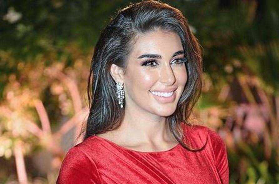 """ياسمين صبري تكشف عن أول صورة لـ""""داليدا"""""""
