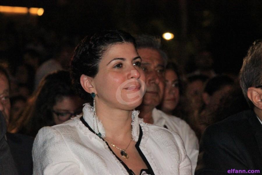 مارينا واكيم مخيبر تطلق ترنيمة بمناسبة عيد القديسة مارينا