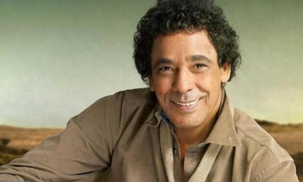 """محمد منير يطرح """"اللي غايب"""" من ألبومه الجديد.. بالصوت"""