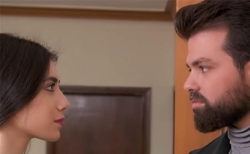 """جو صادر يكشف ماذا قالت له جوي الهاني في الحلقة الأخيرة من """"حنين الدم"""" وهل من جزء ثانٍ؟"""