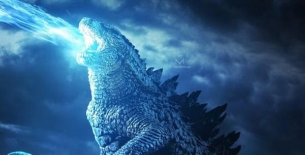 """طرح تريلر رسمي جديد لفيلم """"Godzilla: King of the Monsters"""".. بالفيديو"""