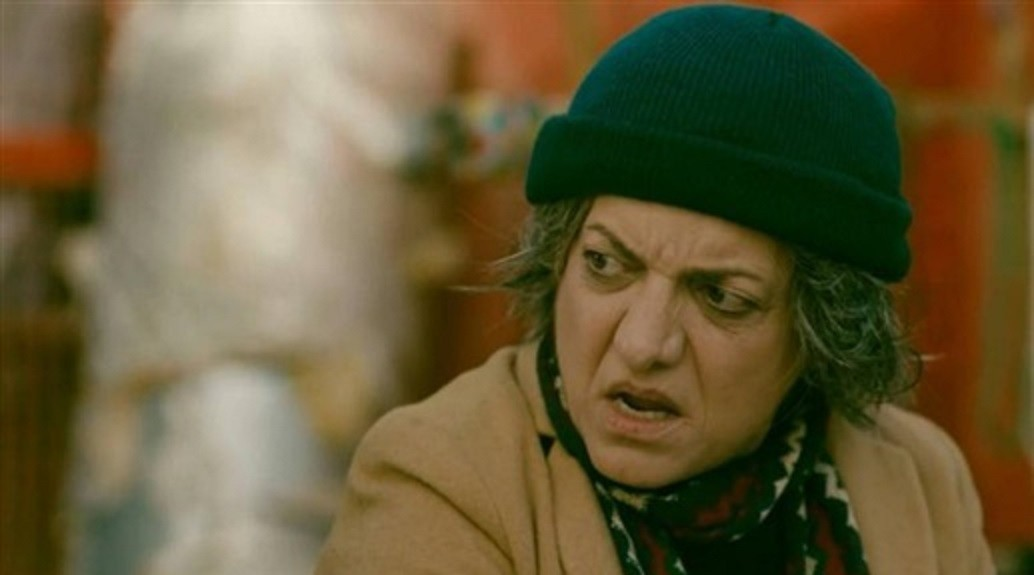 """عايدة صبرا عرفها الجمهور بدور """"مرت عمي نجاح""""..وتزوّجت مدنياً من رجل من ديانة أخرى"""