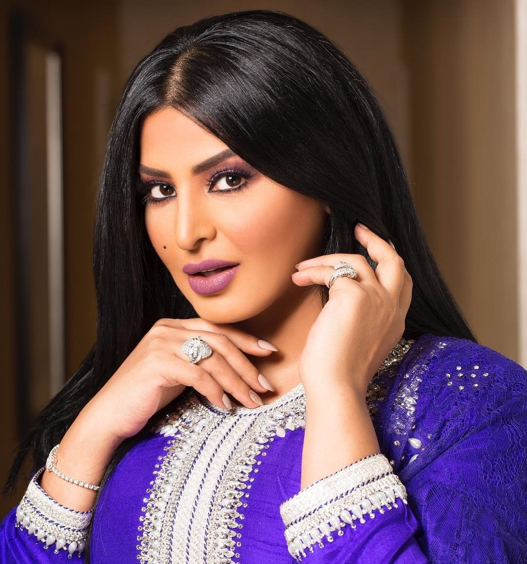 هل توفيت الممثلة السعودية ريم عبد الله في حادث مأساوي؟