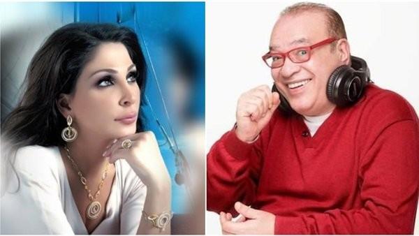 بعد إتهامه بالسخرية من إليسا..صلاح عبد الله يوضح