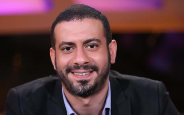 محمد فراج لم يستطع النوم 3 ايام بسبب شريف عرفة