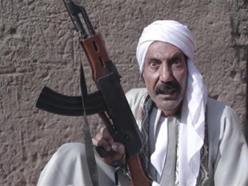 محمد أبو الوفا يدخل العناية المركزة بحالة سيئة-بالصورة