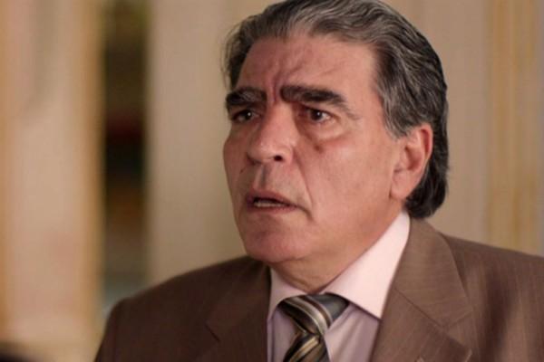 وفاة الممثل محمود الجندي