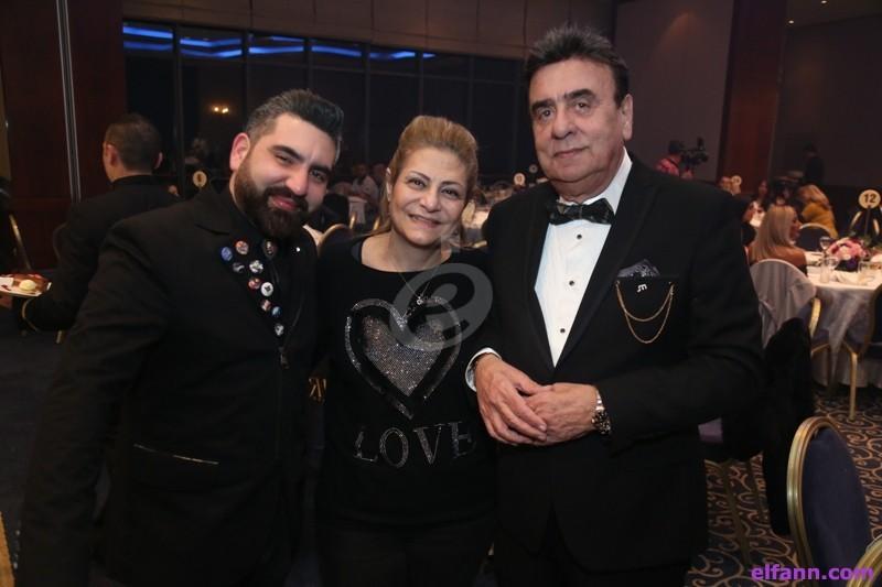 أخبار الفن وأهل الفن والنجوم والمشاهير Elfann