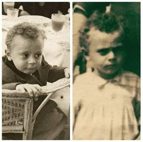 من هو هذا الطفل الذي أصبح ممثلا شهيرا؟