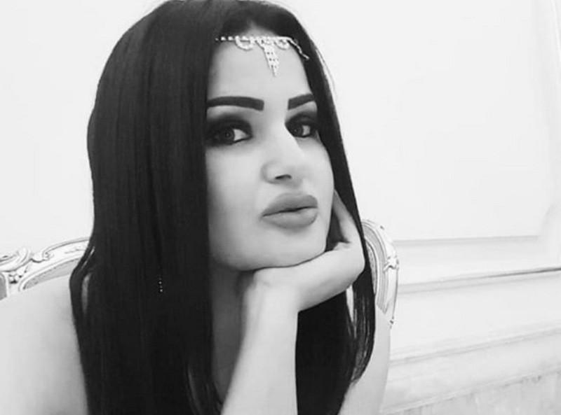 هل إعترفت سما المصري بوجود فيديوهات إباحية لها؟