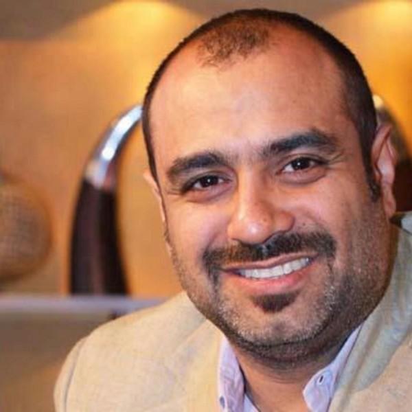 خالد أمين يكشف أسباب عدم رغبته في الزواج
