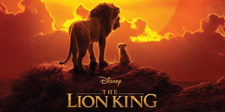 فيلم The Lion King ينال عرش الصدارة