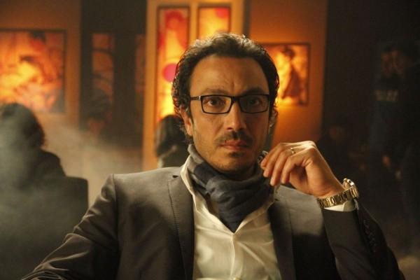 طارق لطفي:هذا سبب غيابي عن السينما..وإنتابني الشعور بالقلق