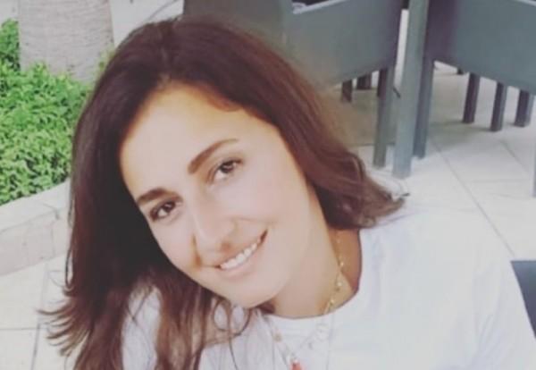 حلا شيحة تطل بلوك شعر جديد-بالصور