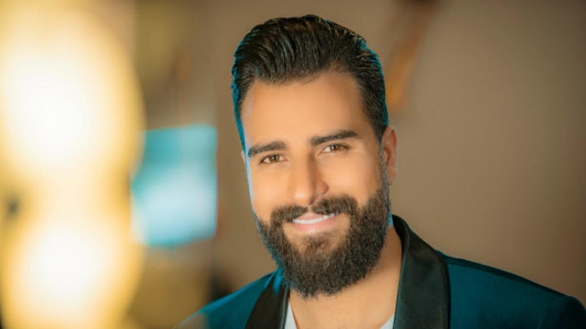 """خاص """"الفن""""- طوني قطان يرد على محمود خيامي ويكشف عن جديده باللهجة الخليجية"""