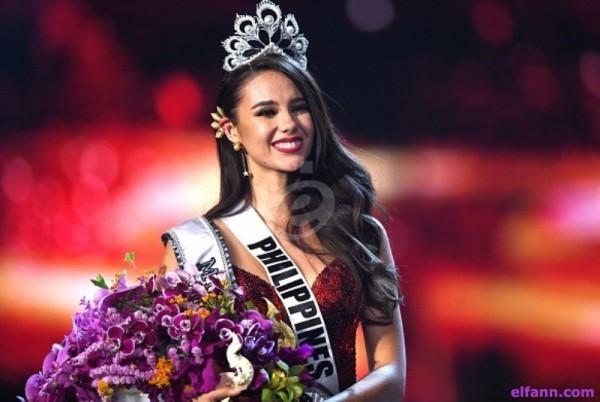 تعرفوا على حبيب ملكة جمال الكون الفلبينية ..ممثل وسيم ويحبها كثيراً-بالصور